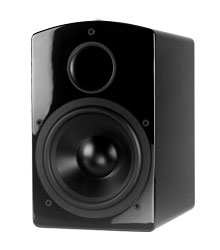 NHT BookShelf Speakers