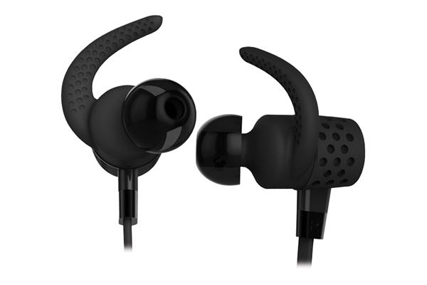 Image of BlueAnt Mini Ear tip close up