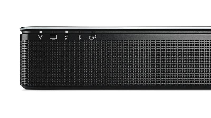 Image of close up of SoundTouch 300 Grill