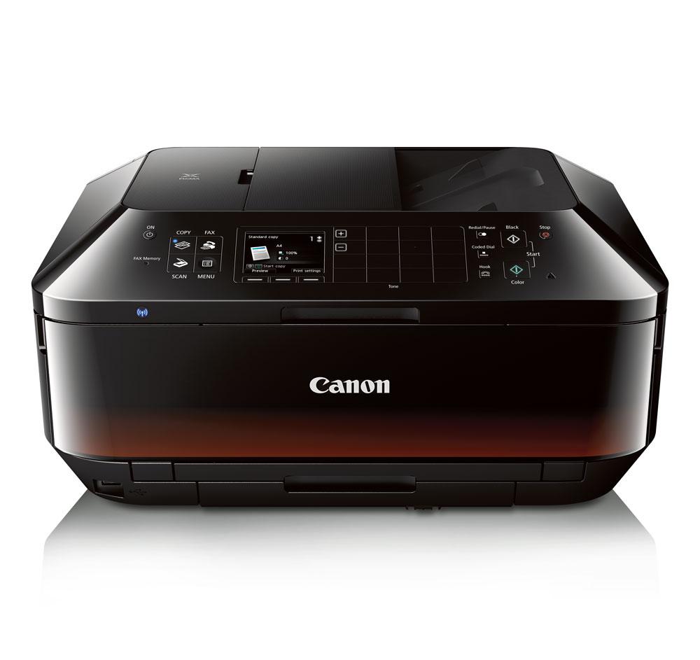 Canon PIXMA MX922 Wireless Office All-In-One Printer at Sears.com
