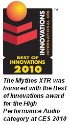 Best of Innovations award