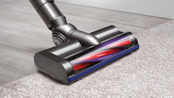 image of Dyson V6 Vacuum motorized cleaner head