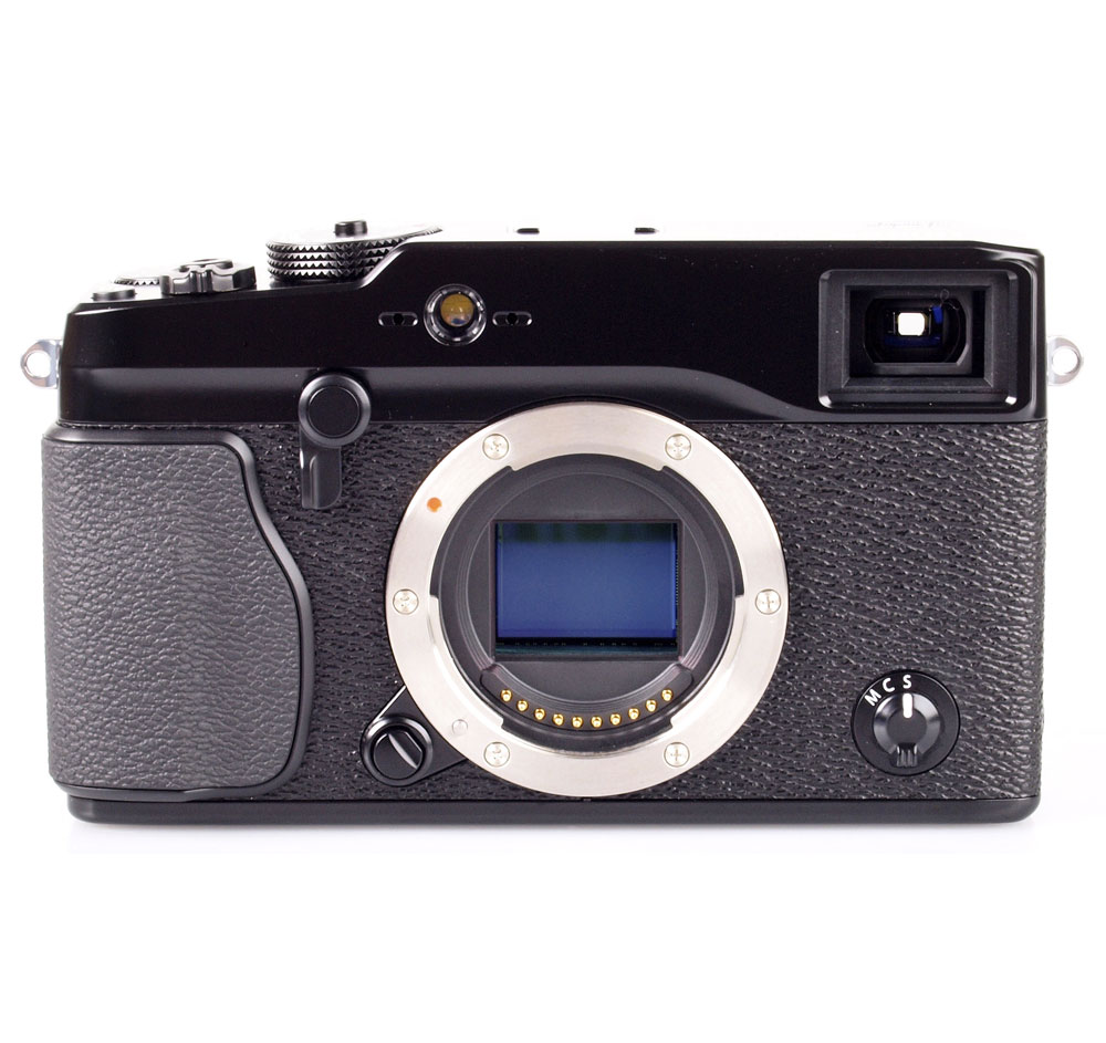 Fujifilm X-Pro1 (Body Only) 16-megapixel Interchangeable Lens Digital Camera at Sears.com