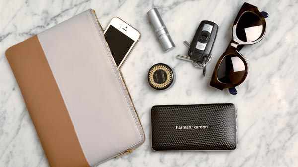 Harman Kardon Esquire Mini In Purse