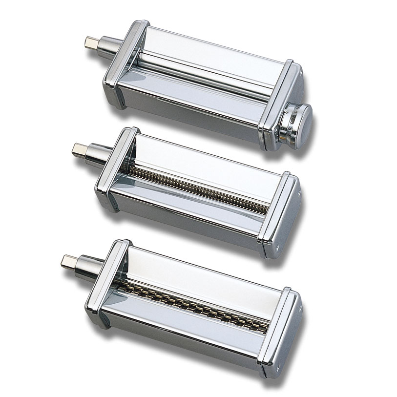 KitchenAid KPRA Pasta Roller and Cutter Set at Sears.com