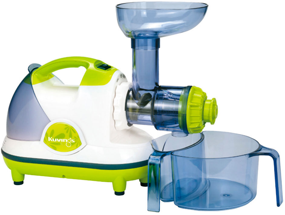 KUVINGS NJE3530U Multi-Purpose Juicer at Sears.com