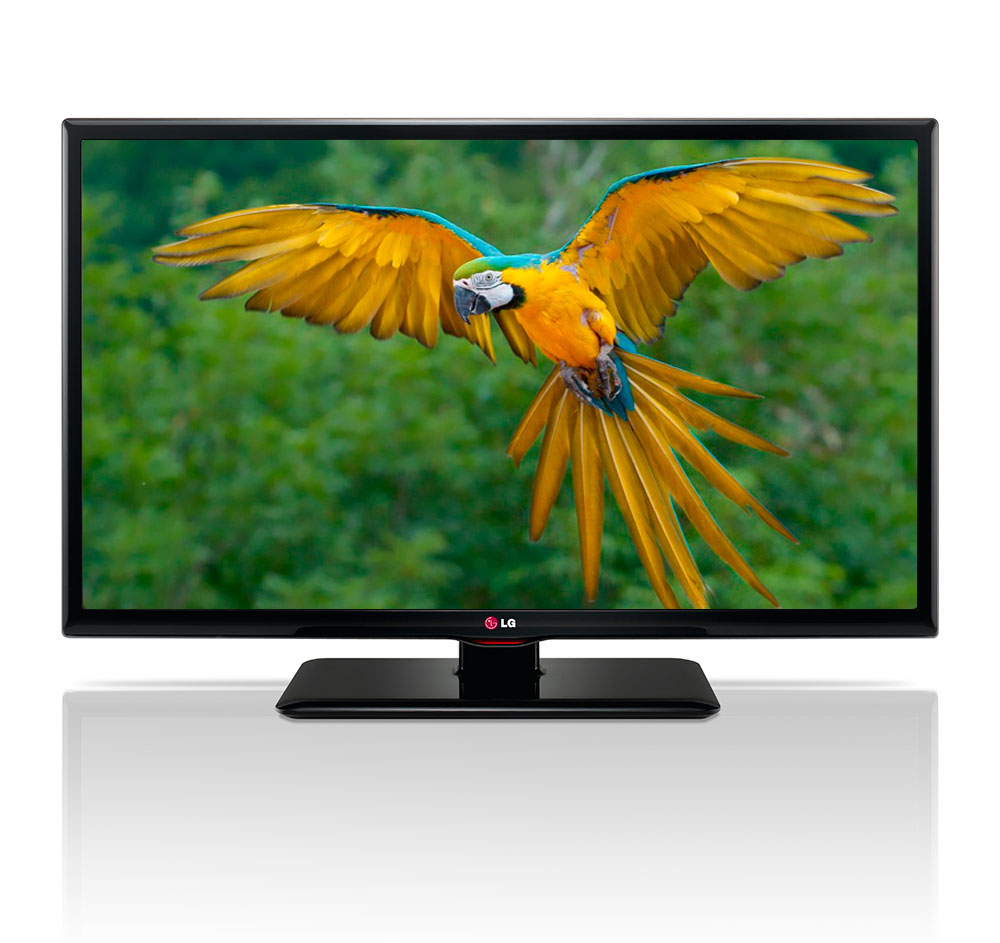LG 32LN520B 32-inch LCD TV at Sears.com