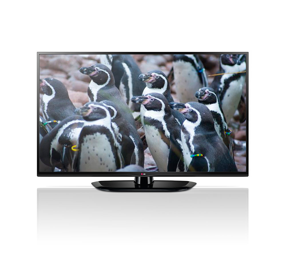 LG 42PN4500 42-inch Plasma TV at Sears.com