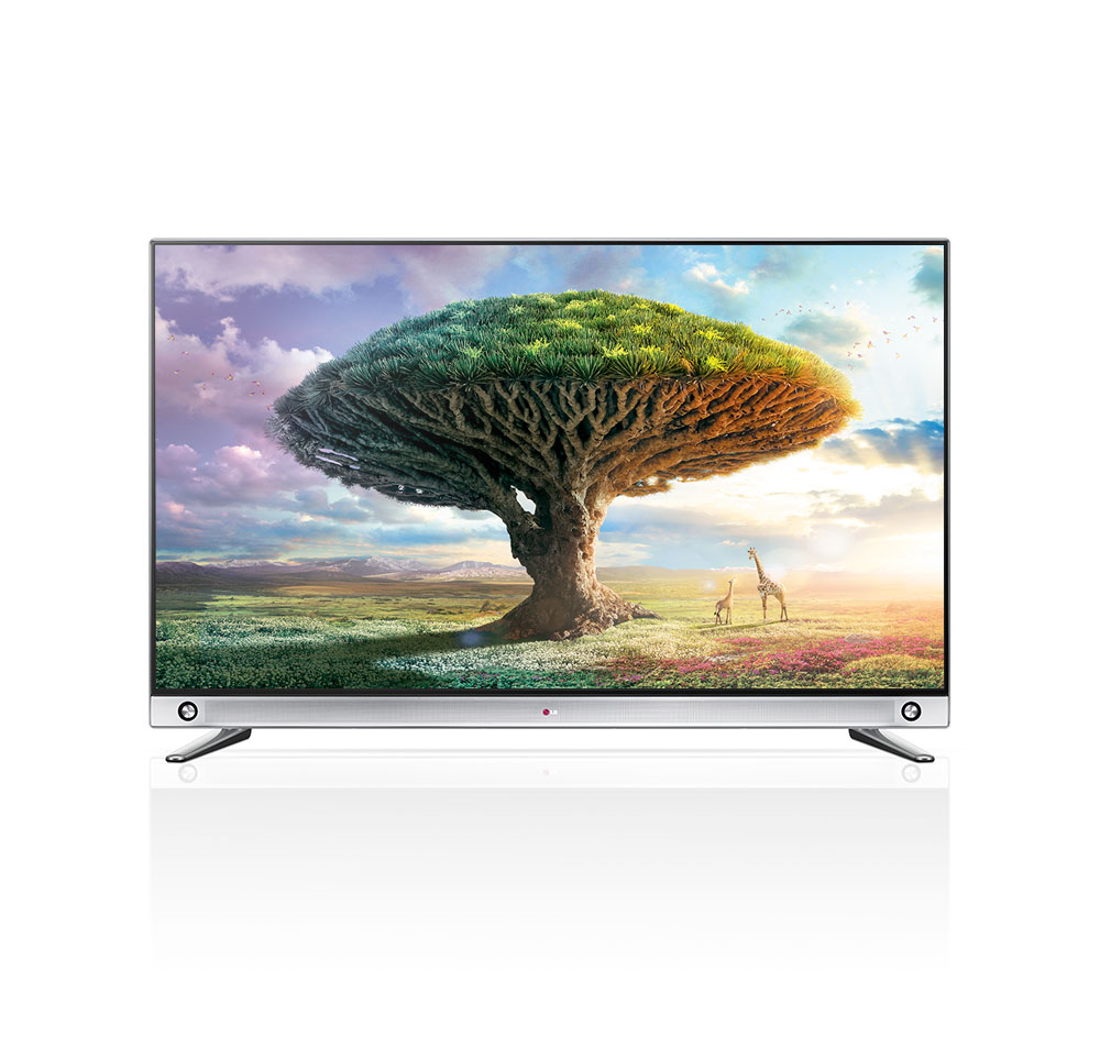 LG 55LA9650 55-inch Ultra HD 4K TV at Sears.com