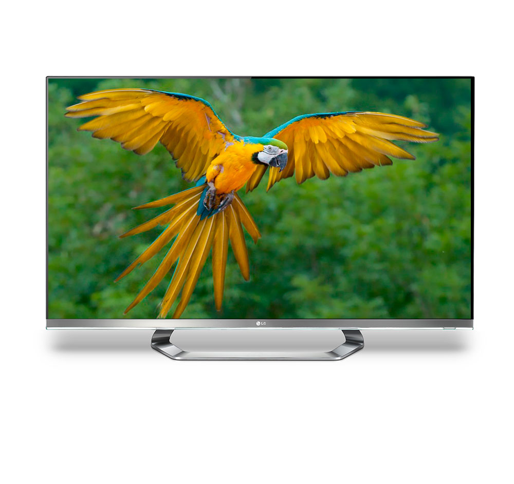 LG 55LM8600 55-inch 3D LED TV at Sears.com