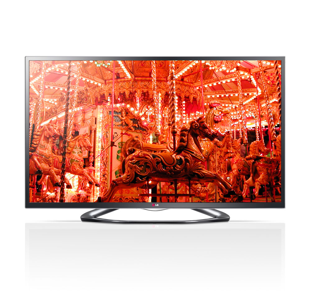 LG 60GA6400 60-inch 3D LCD TV at Sears.com