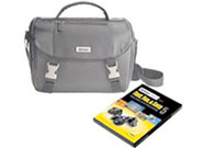 Free Nikon DSLR Value Pack with purchase!
