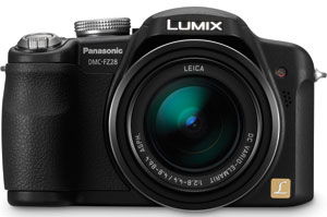 Panasonic DMC-FZ28K Digital Camera