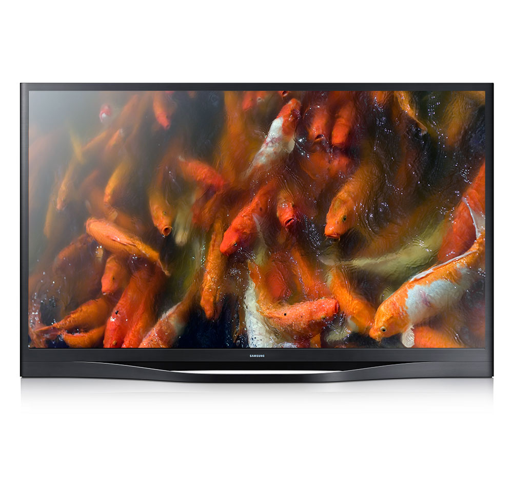 Samsung PN51F8500 51-inch 3D Plasma TV at Sears.com