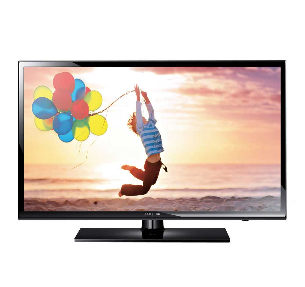 "Samsung UN50EH5000 | 50"" LED TV w/ 120 Clear Motion Rate at Sears.com"
