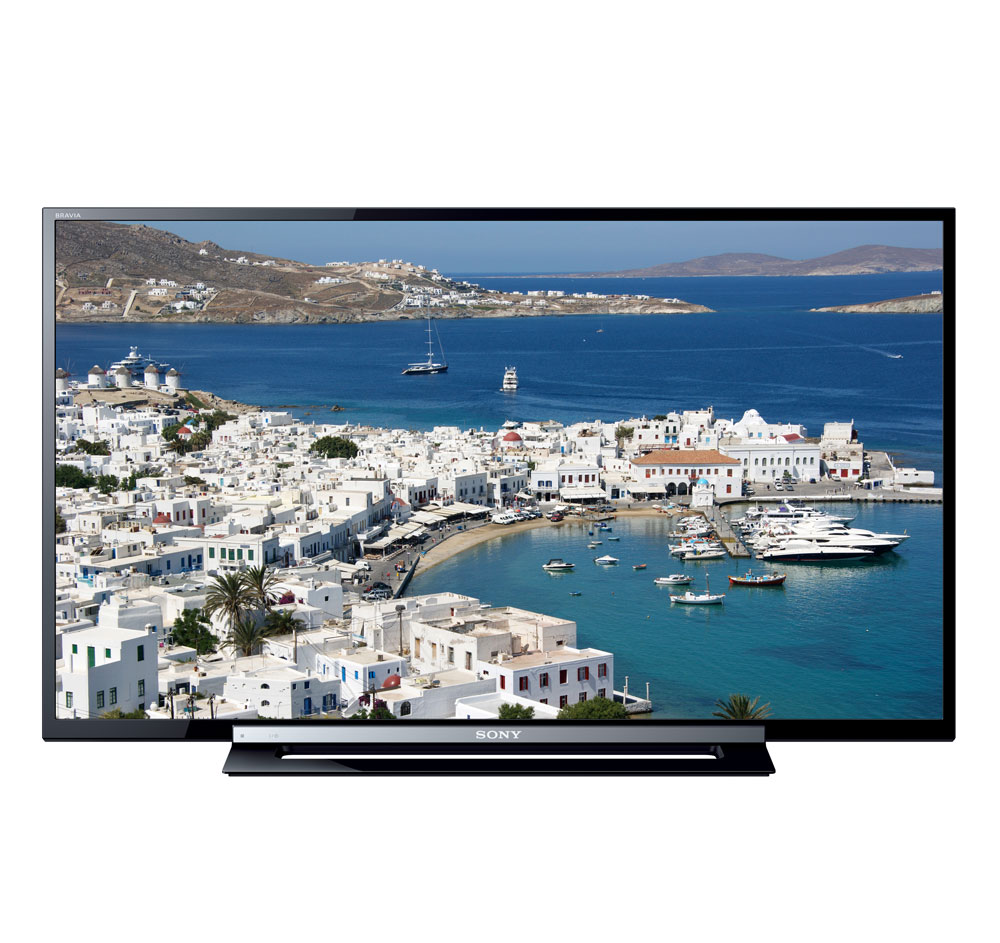 Sony Bravia KDL-40R450A 40-inch LED TV at Sears.com