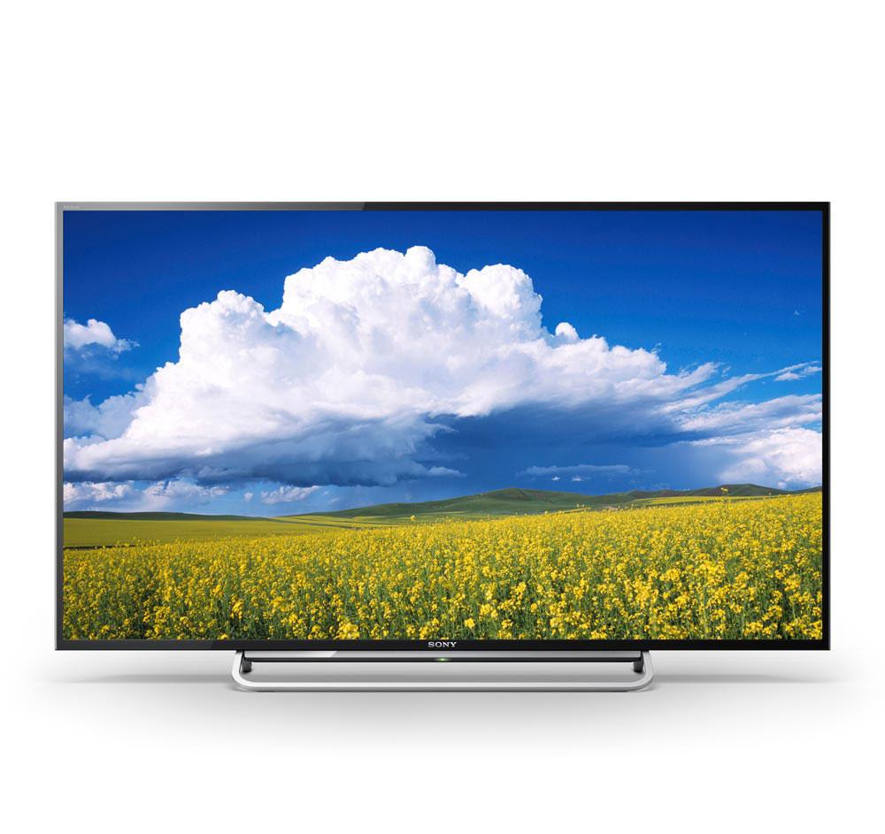 "Sony 40"" Class 1080p Bravia LED Smart Hdtv - KDL40W600B 123129"