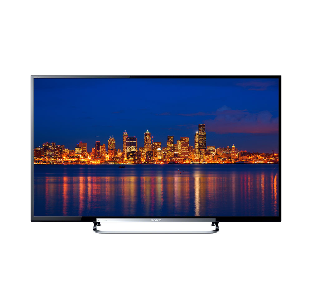 Sony KDL50R550A 50-inch LED TV at Sears.com