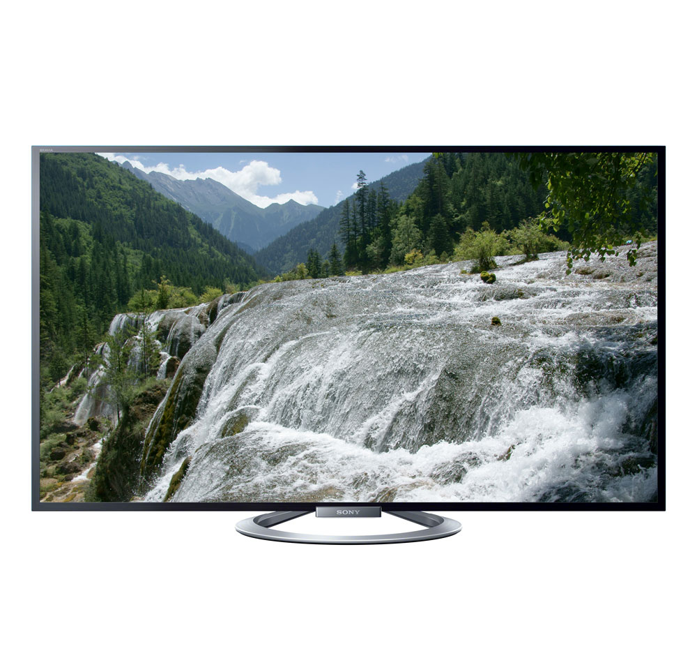 Sony KDL55W802A 55-inch 3D LED TV at Sears.com