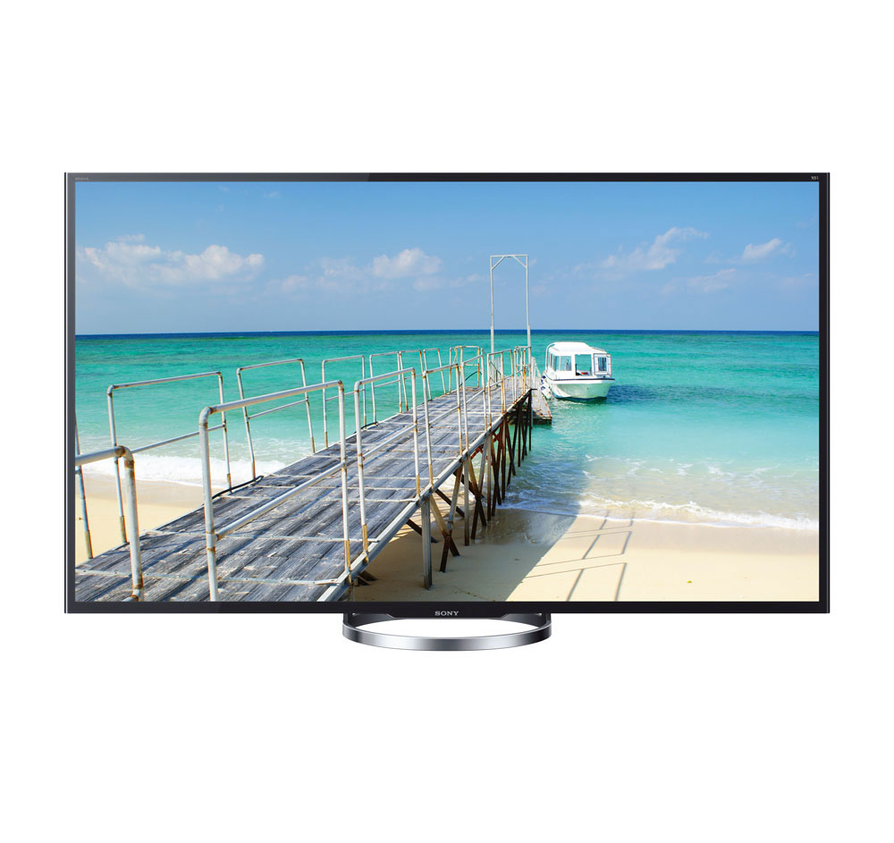 Sony XBR65X850A 65-inch 4K Ultra HDTV at Sears.com