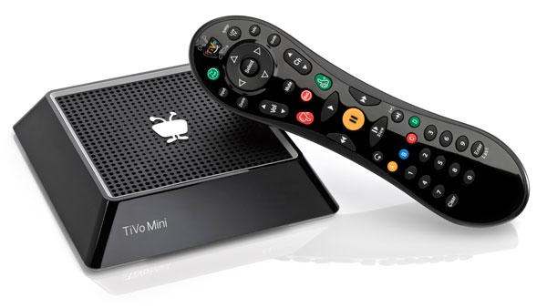 TiVo Mini Compatible