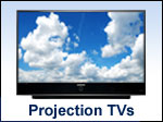 1080p Projection TVs