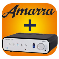 Save 47% on Amarra with Peachtree!