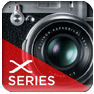 X-Series Camera App