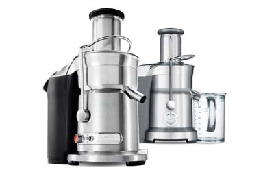 Picture of Breville Fountain Juicers
