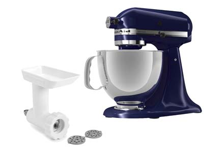 Picture of KitchenAid Diamond Blenders