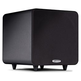 Image of Polk PSW111 Powered Subwoofer