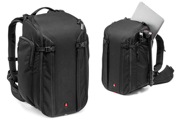 Picture of PRO Backpack 50s