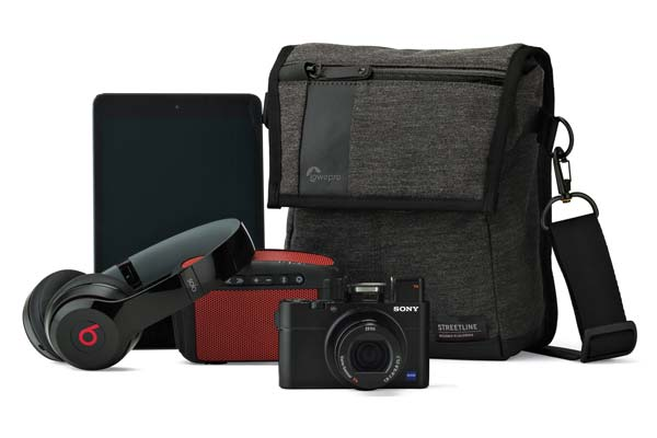 image of Lowepro Streetline SH 120 with