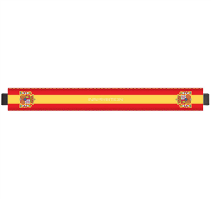 Monster Inspiration Spain National Flag Picture