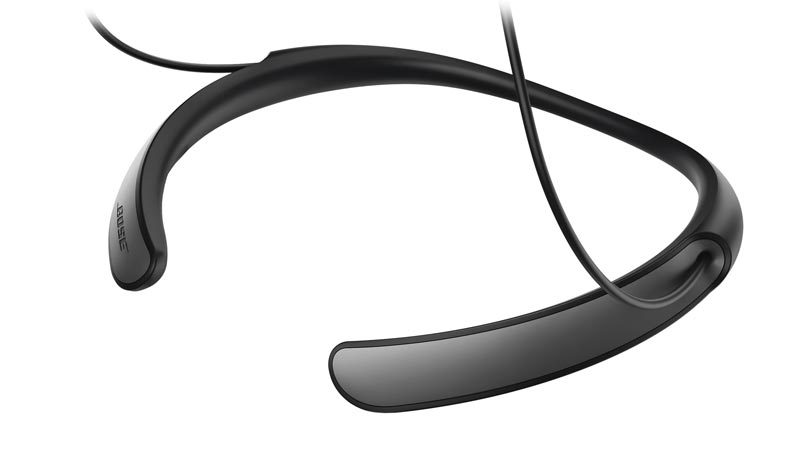 Image of the QC 30 Neckband
