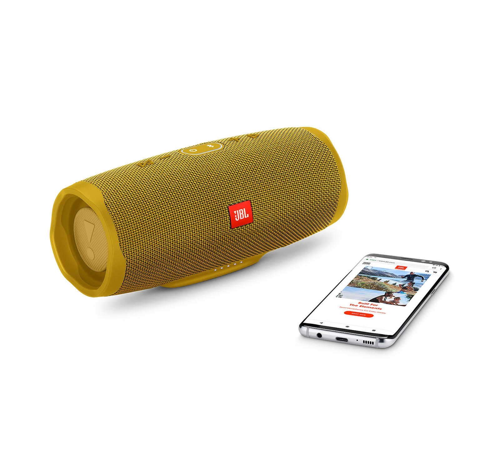 JBL-Charge-4-Portable-Bluetooth-Speaker thumbnail 44