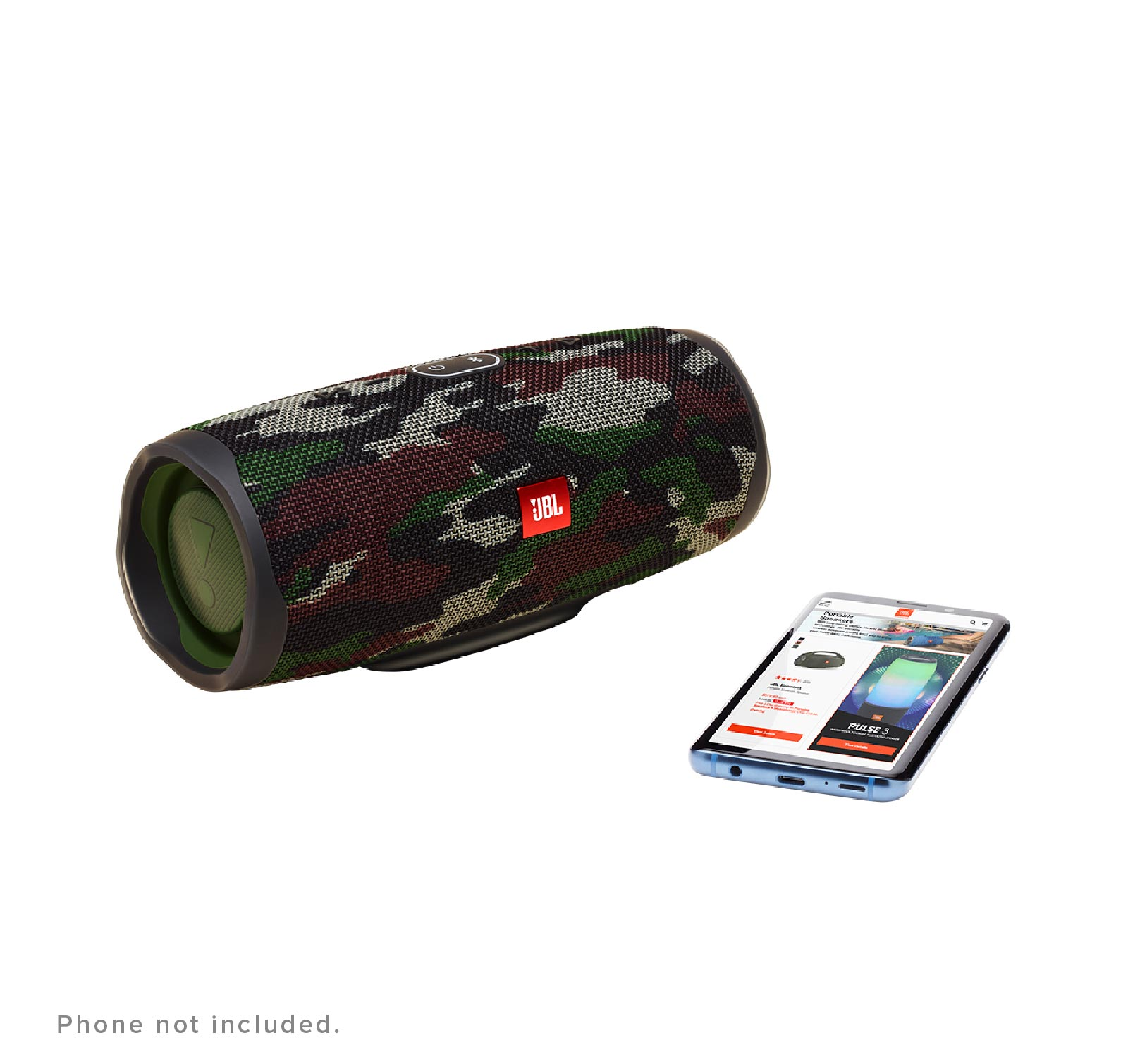 JBL-Charge-4-Portable-Bluetooth-Speaker thumbnail 64