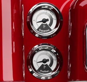 KitchenAid Pro Line Dual Boiler