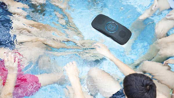 Image of SuperStar BackFloat in HotTub.. No Time Machine