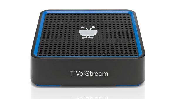 TiVo Stream Compatible