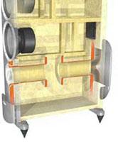 Image of RTi A9 internal PowerPort